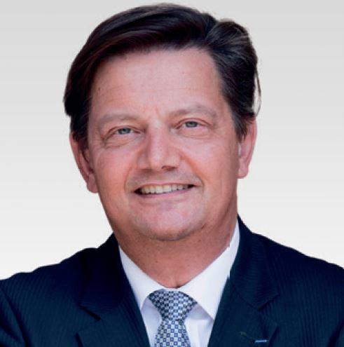 Dr. Ekkehard Redlhammer