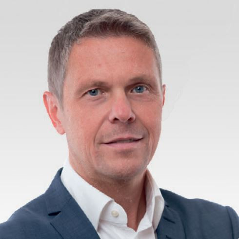 Dr. Wilfried Scheschy